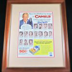mantle-autographed-camel-cigarrettes-add1