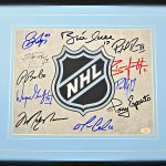 nhl-hall-of-famers-signed-display