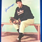 joe-dimaggio-signed-color-photo