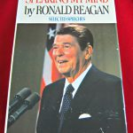 ronald-reagan-signed-book