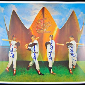 triple-crown-winners-signed-lithograph
