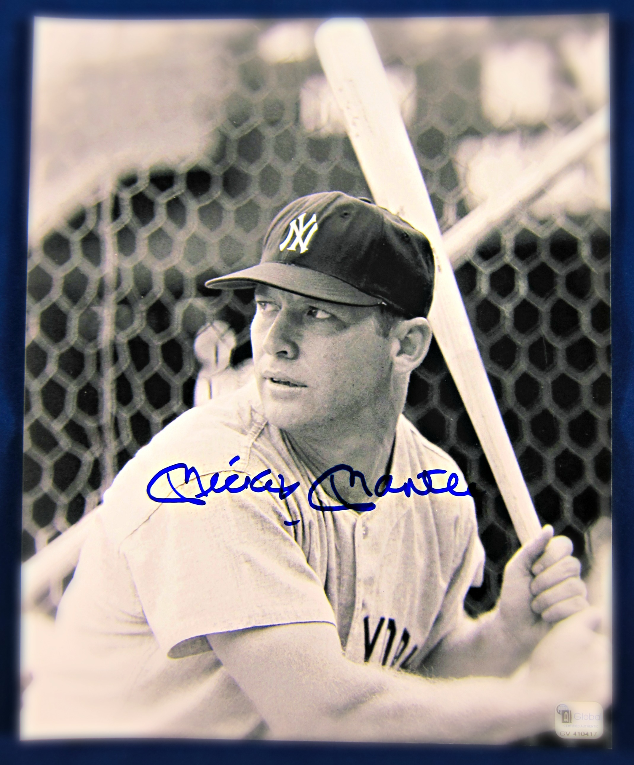 mickey-mantle-signed-black-and-white-photo