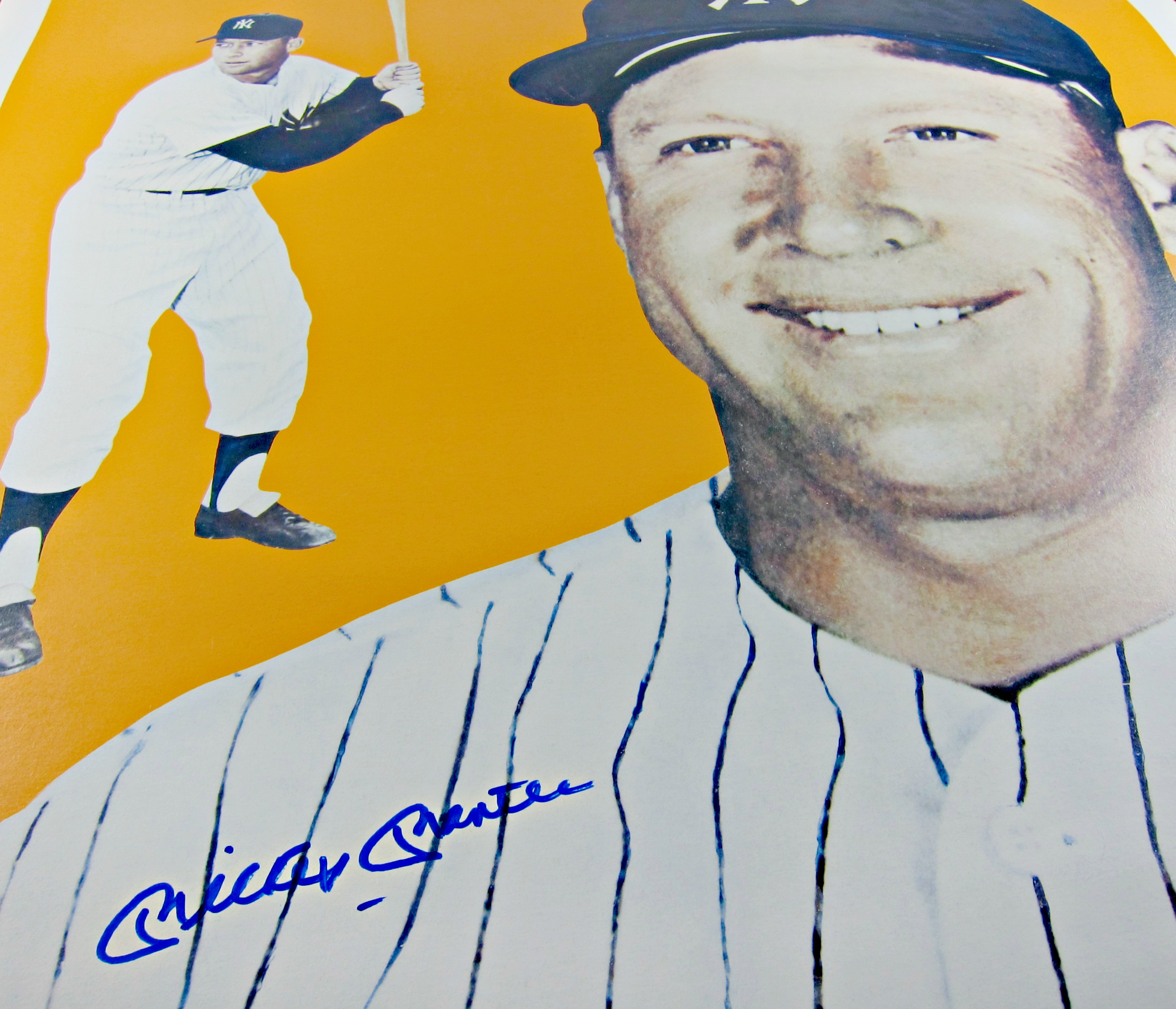 mickey-mantle