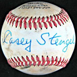 Casey-Stengal-autograph