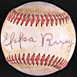 Eppa Rixey