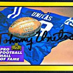 johnny-unitas-autographed-card