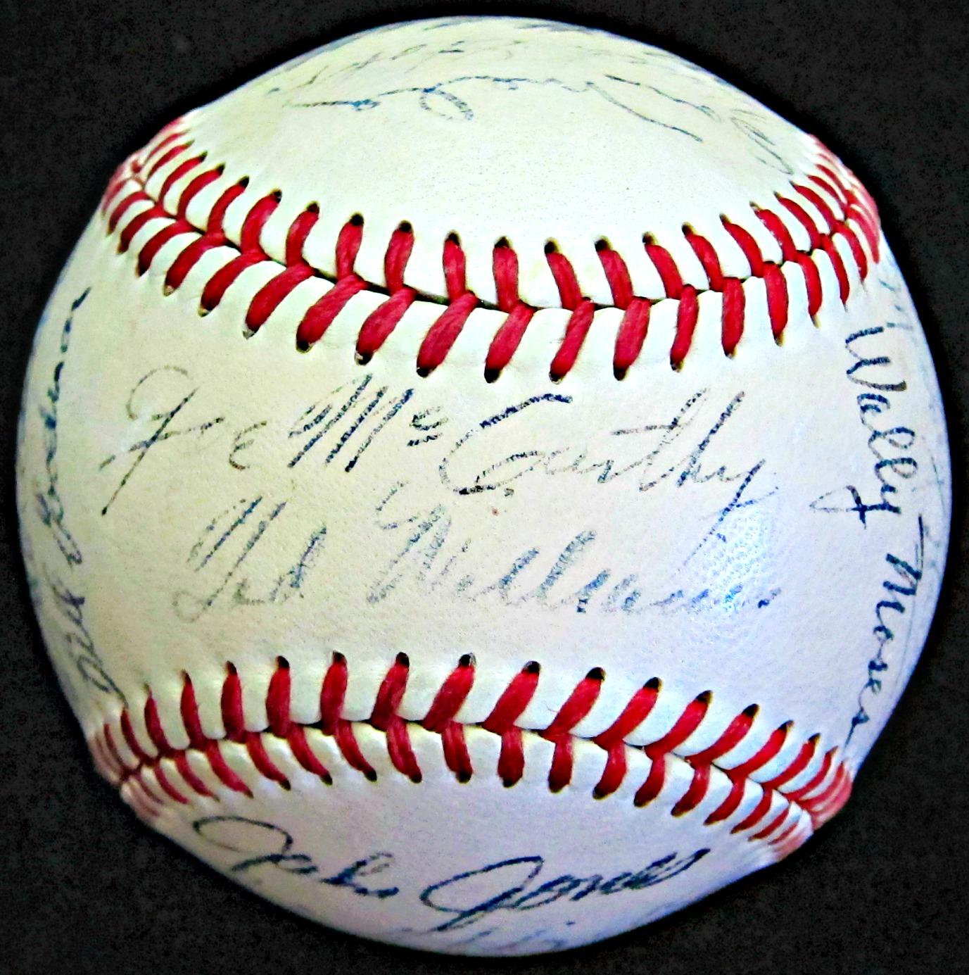 boston baseball team
