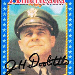 James Doolittle