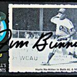 Jim Bunning