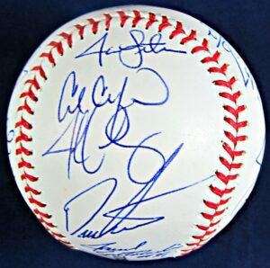 2007-boston-red-sox-team-signed-baseball