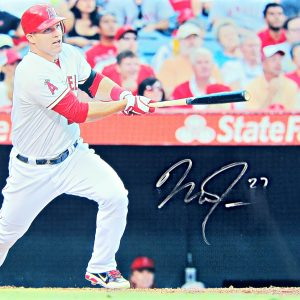mike-trout-signed-photo