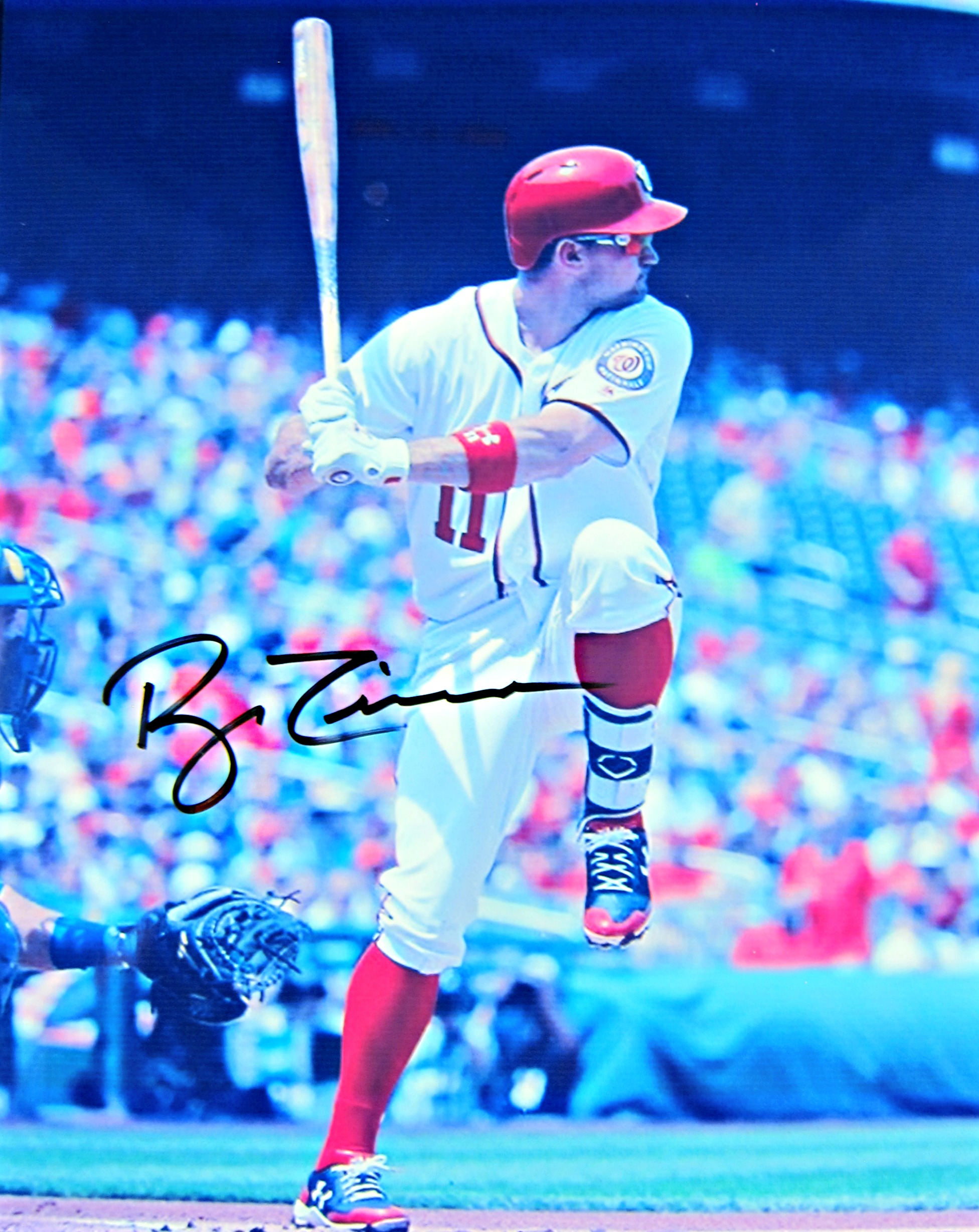 ryan-zimmerman-signed-photo