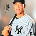 Aaron-Judge-signed-photo