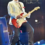 Pete Townshend Autographed Photo