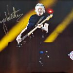 Roger Waters Autographed Photo