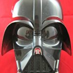 Star Wars Cast Signed Darth Vader Helmet